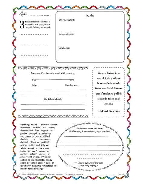 free printable art journal pages a bit of this a bit of that free fun journal pages