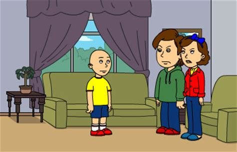 i got kicked out of my house caillou gets kicked out of the house new parents awjschick