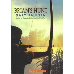 Brian S Hunt Book By Gary Paulsen