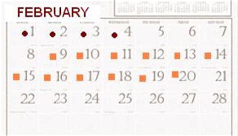Family Planning Calendar Method Calculator Healthy Awareness Family Planning Calendar Method