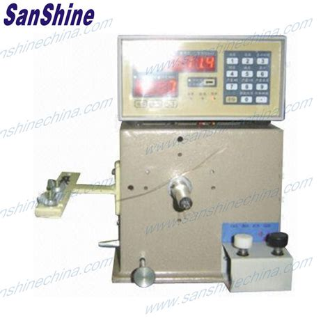 inductor machine smd or smt or drum inductor winding machine ss100a