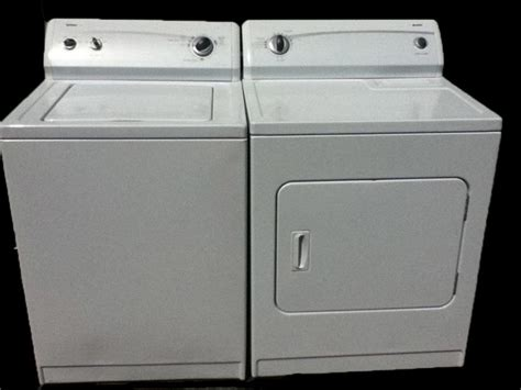 used washer and dryer sets 25 used whirlpool kenmore washer and dryer sets 300 dallas
