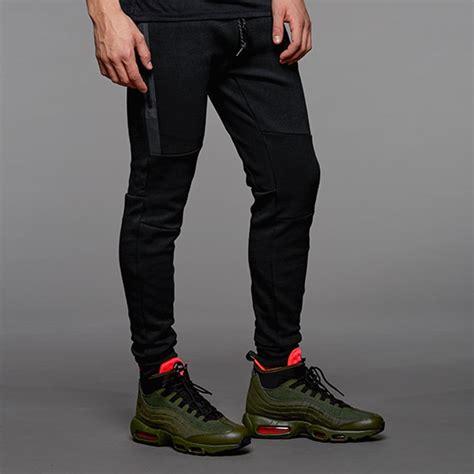 New Nike Strike Tech 2017 Black Authentic Nike vetements pour homme pantalon nike sportswear tech