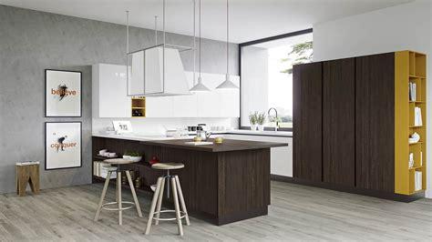 arredamento cucine moderne cucine moderne con penisola