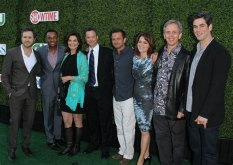 Inspires Csi Character by Csi Ny Cast Where Are They Now With