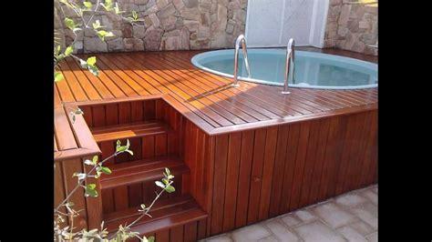 deck de madeira  rio de janeiro rj    art wood service rj marcenaria youtube