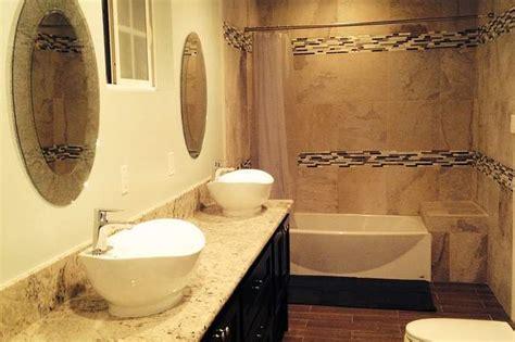 trasformare una doccia in vasca da bagno trasformare una vasca in doccia ecco come fare idee arredo