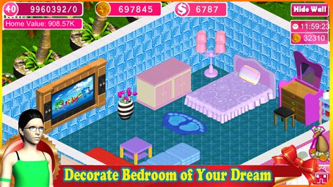 design your dream girl game home design dream house app ranking and store data app
