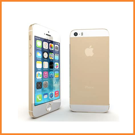 Apple Iphone 5s 32 Gb Silver Second apple iphone 5s 64 gb