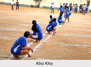 rules of kho kho