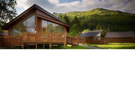 log cabin lodge log cabins lodges in scotland visitscotland