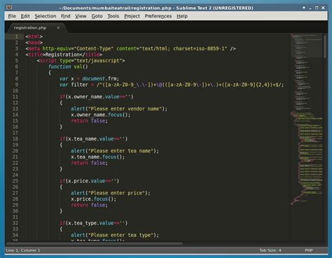 install sublime text  debian