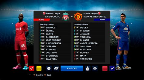 Pes 2013 pc ultimate total patch pesfreedownloads
