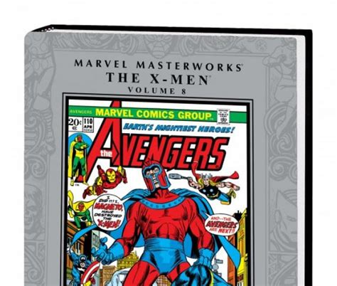 marvel masterworks the vol 11 books marvel masterworks the vol 8 hardcover comic