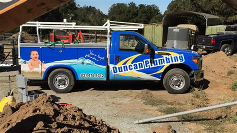 plumbing services santa ca duncan plumbing