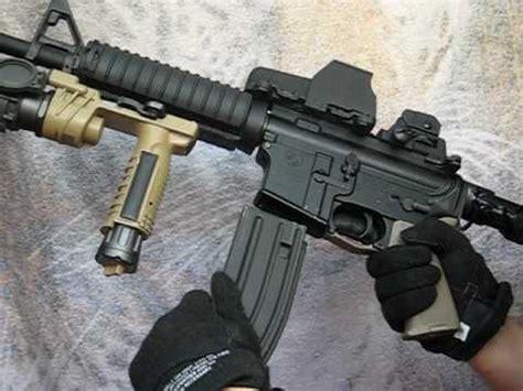 Trigger Guard M4 M4a1 Hk416 airsoft custom m4 sopmod marui