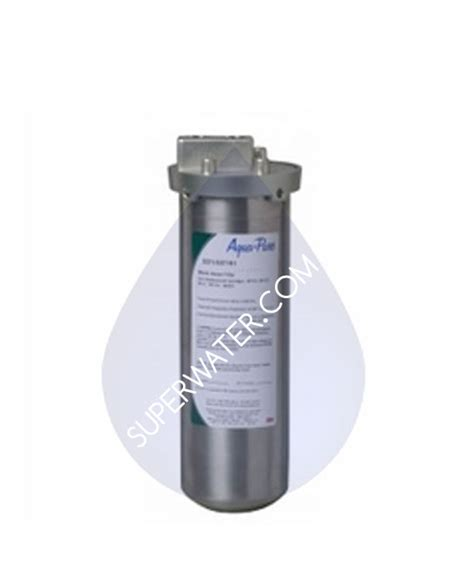 3m cuno applications filtration solutions 55271 04 3m cuno aqua sst1 sst1ha water filtration system 5527104