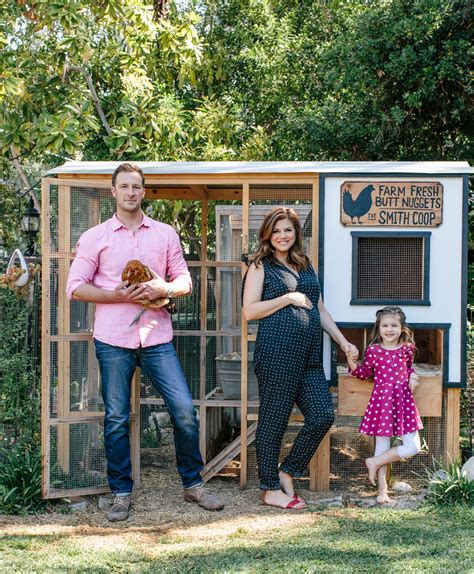 Open Door Policy: At Home with Tiffani Thiessen   lonny celebrity homes   Lonny