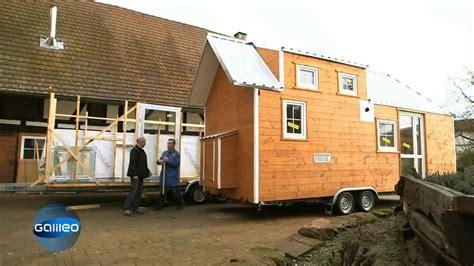 Haus Zum Mitnehmen tiny houses das haus zum mitnehmen