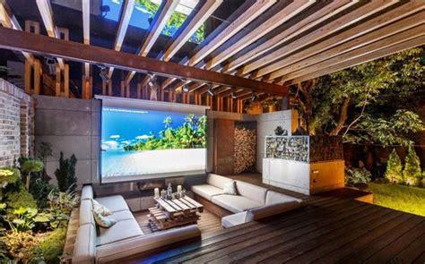 outdoor seating area stylish backyard ideas creating cozy outdoor seating area