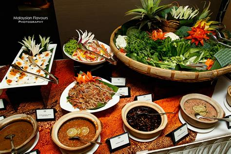 majestic hotel kl festive buffet contango banquet hall