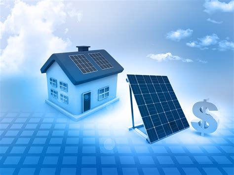 how will solar panel installation affect my mortgage