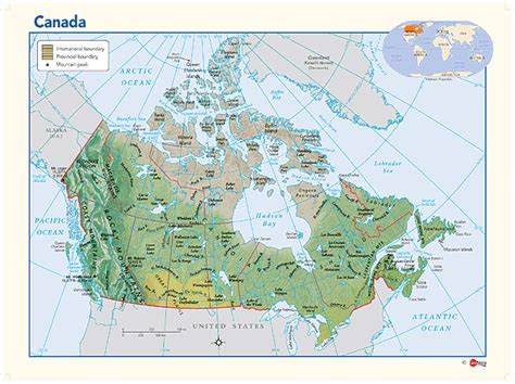 map of canada physical search results for blank us and canada map calendar 2015