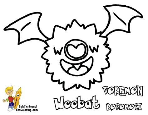 pokemon coloring pages pansage sharp pokemon black white coloring victini swoobat