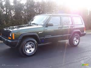 1997 jeep sport specs