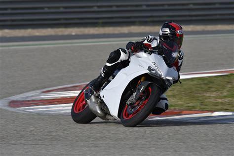 Motorrad Test Ducati Supersport by Ducati Supersport 2017 Test Motorrad Fotos Motorrad Bilder