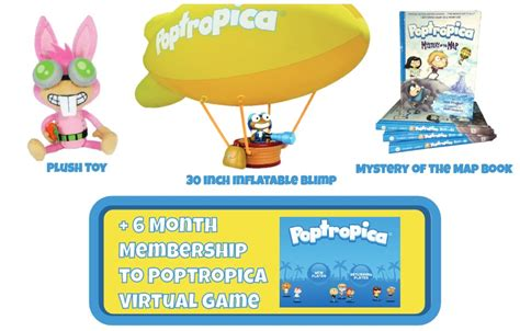 Poptropica Membership Giveaways - poptropica book hits shelves poptropica mystery of the map mysteryofthemap and