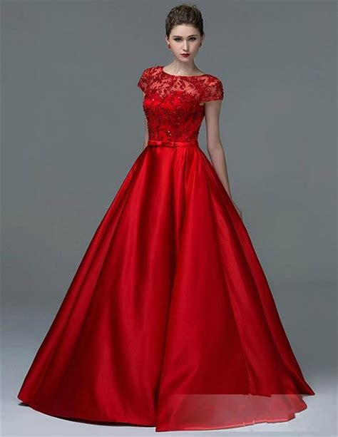 And Gown by Gowns Styles Designs Collection 2017 2018