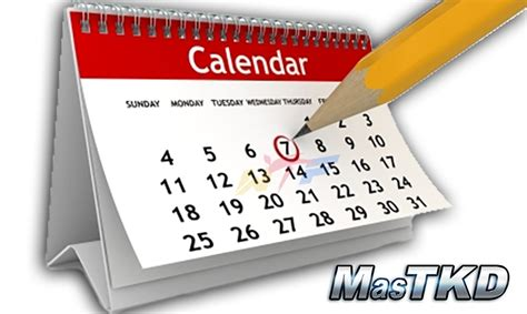 Calendar Only Certain Events Event Schedule For 2015