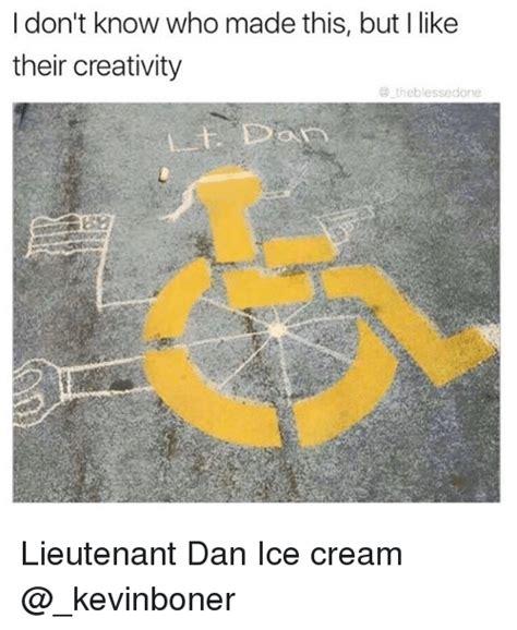Lieutenant Dan Ice Cream Meme - 25 best memes about lieutenant lieutenant memes