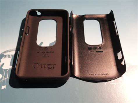 Otterbox Commuter Htc Evo 3d htc evo 3d review otterbox commuter android central