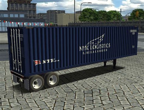 18 wos haulin mods trailer haulin trailers page 8 simulator games mods download