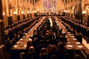 hogwarts dining room harry potter b 252 y 252 k salon google da ara film sahnesi