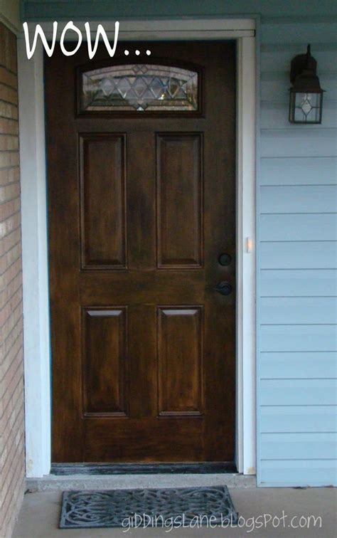 superb paint a metal front door how to paint a metal front 8 best images about front door ideas on pinterest stains