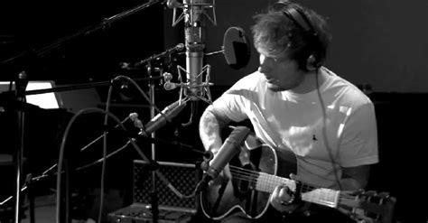 ed sheeran adalah lagu lagu bikinan ed sheeran yang jadi hitsnya penyanyi