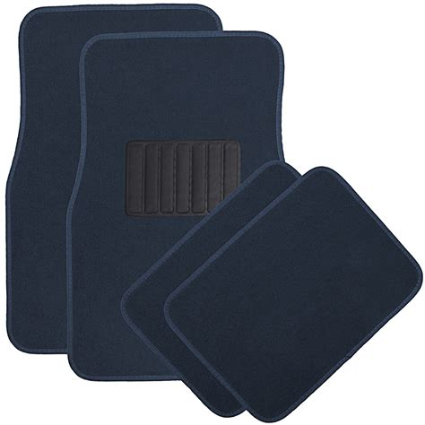 carpet car floor mats like oxgord set of universal fit carpet car floor mats tanga