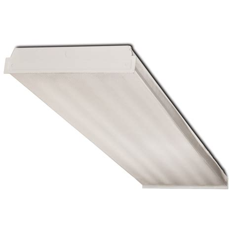 Howard Lighting Cw440432asemv 32w T8 4 Foot 4 L Fluorescent 4 Foot Light Fixtures