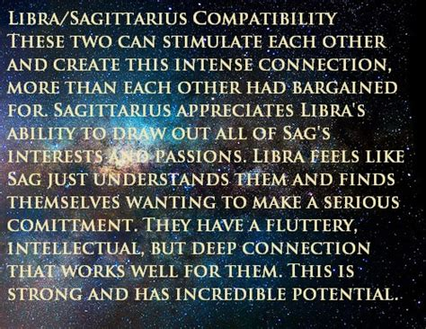 libras and sagittarius compatibility google search