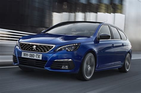 peugeot sedan 2017 refreshed peugeot 308 hatch ready to pounce by car magazine