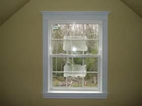 contemporary window trim ideas contemporary interior