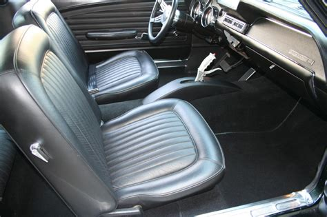 Westminster Auto Upholstery by 68shelbyadpage