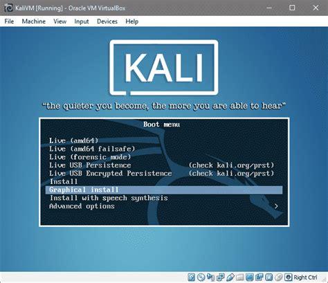 install  linux  virtualbox linux hint
