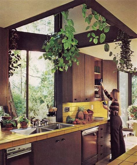 70s kitchen super seventies kitchen design all things 70 s pinterest