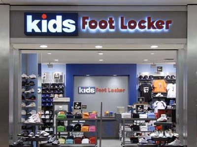 Footlocker Sweepstakes - www kidsfootlockersurvey com win kids foot locker customer satisfaction survey