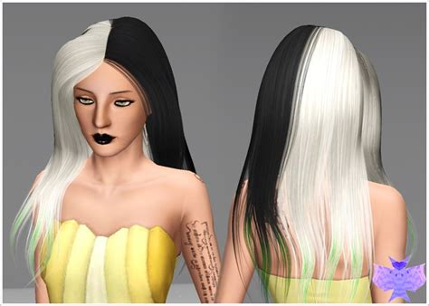 sims 3 cc hair color i wish i could make sims hair like this the sims forums