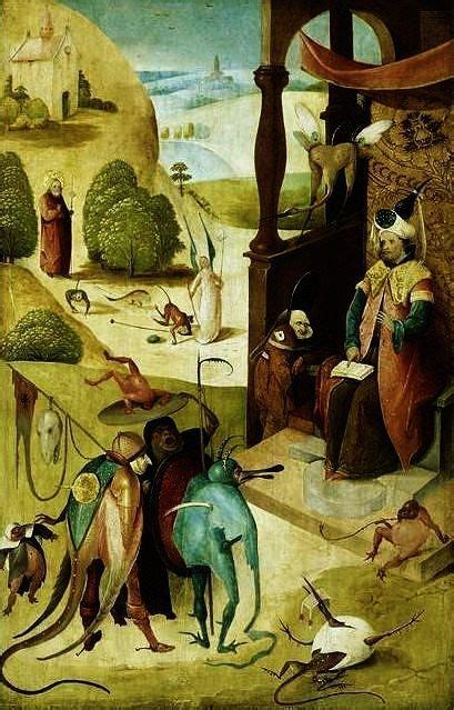libro hieronymus bosch painter and 17 best images about jheronimus bosch on gardens prado and 16th century